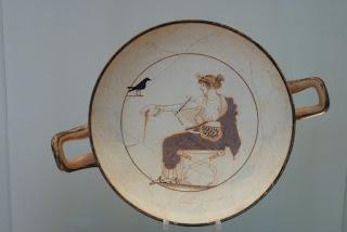 Museo Arqueológico de Delfos.
