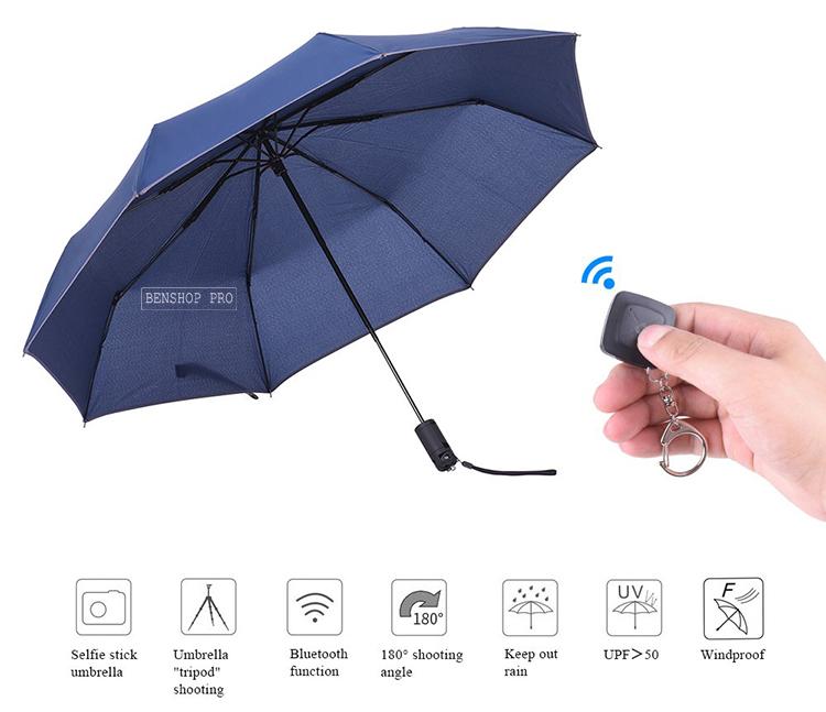 Papaler Umbrella P102