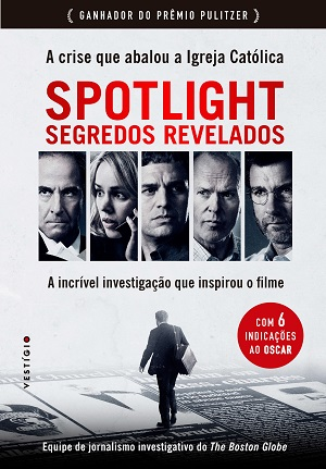 Spotlight: Segredos Revelados Dublado Torrent