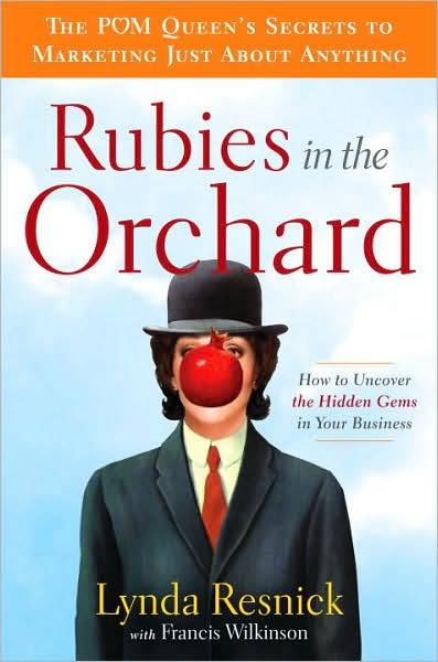 Rubies in the Orchard: Book Review | Cooler Insights