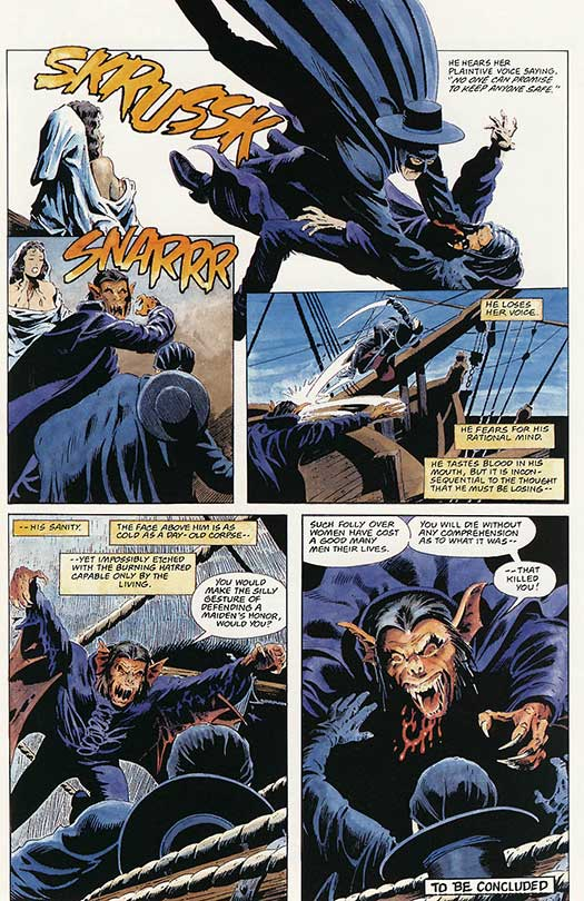 Atomic Kommie Comics: Reading Room DRACULA VS ZORRO When