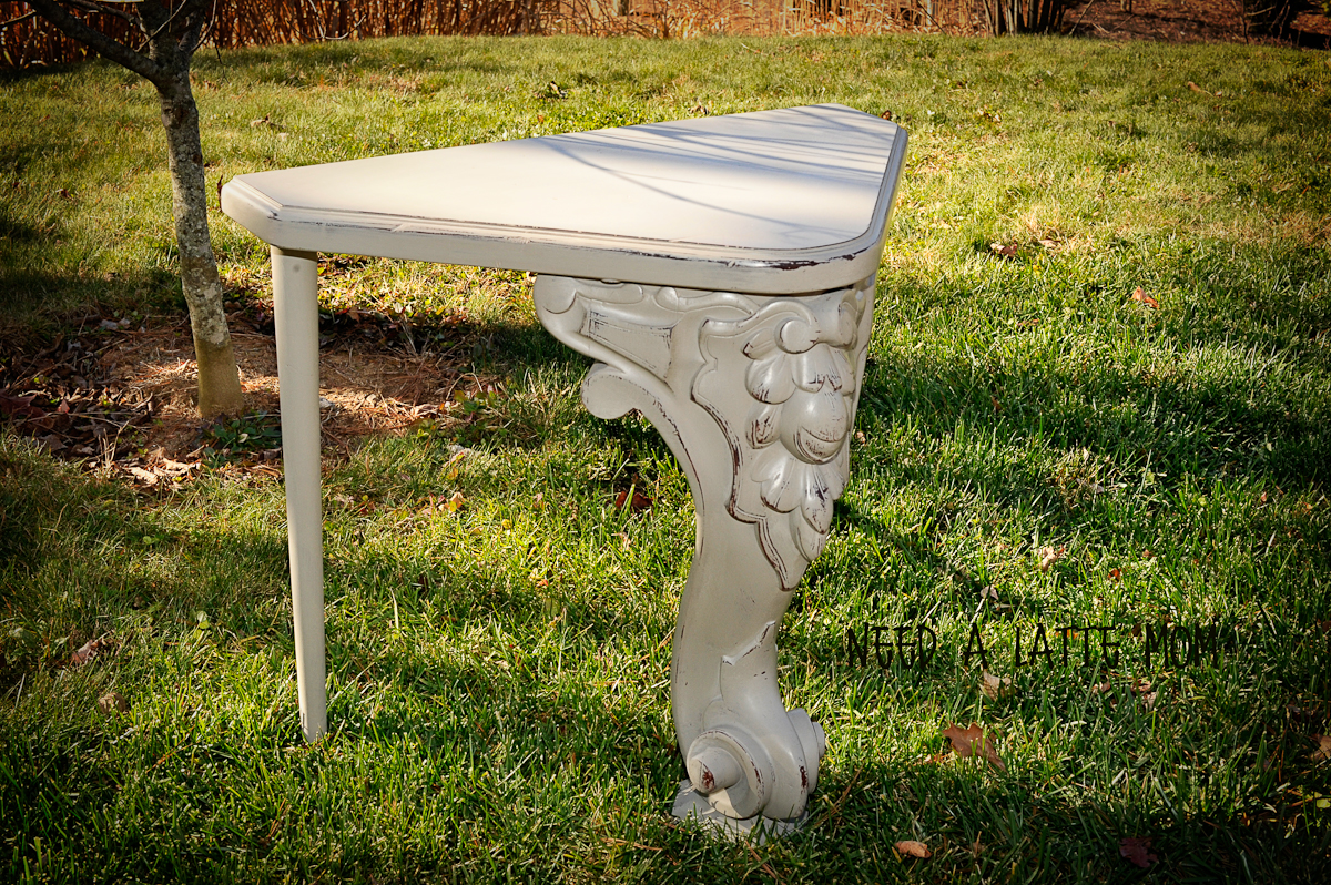 Need A Latte Mom Vintage Stock Furniture
