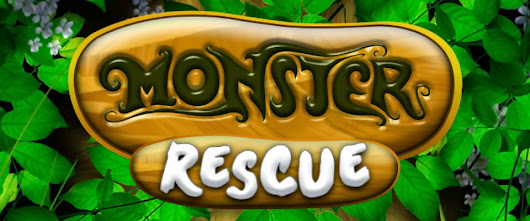 Monster Rescue coming soon on Android devices!