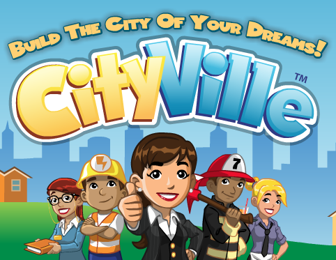 Build The City Of Your Dreams using our CityVille Cheat Tool Hack