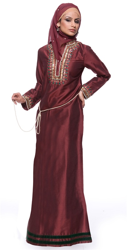 Islamic Clothing For Women and Men - Articles about Islam