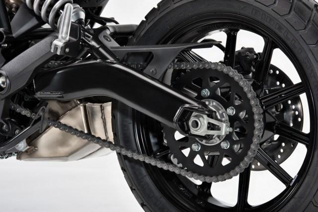 Ducati Scrambler Sixty2 Di Lancarkan, Harga Asas RM49,999