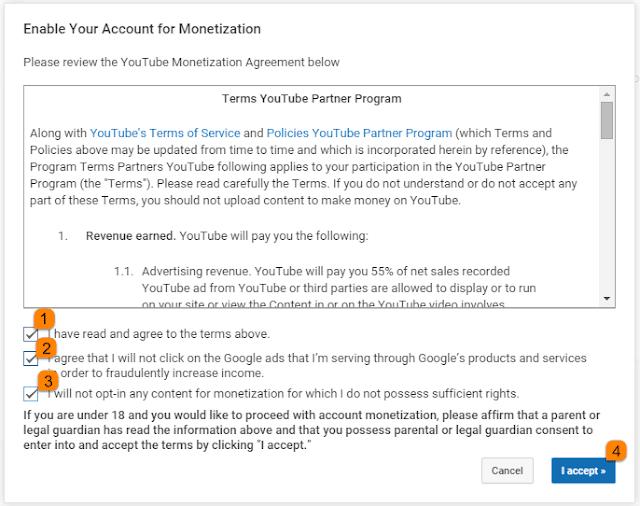 enable-adsense-for-youtube-blogger-agreement