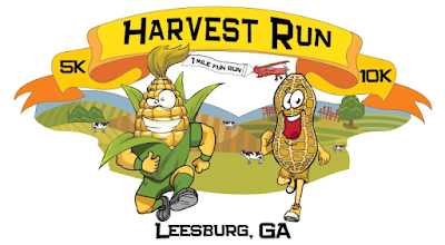 Leesburg, Georgia, Harvest Run