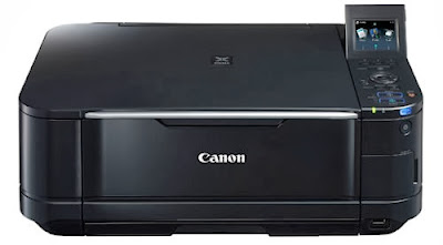 Download Canon PIXMA MG5270 Inkjet Printer Driver and instructions install