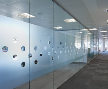 Corridor Designs For Hospitals And Offices