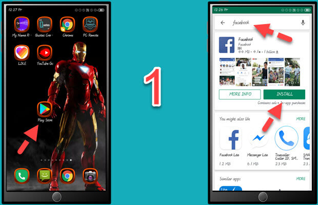 facebook-app-download-kaise-kare