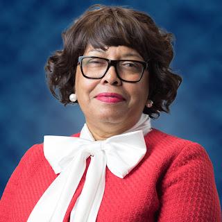 MSCHA Professor DeVida Rembert