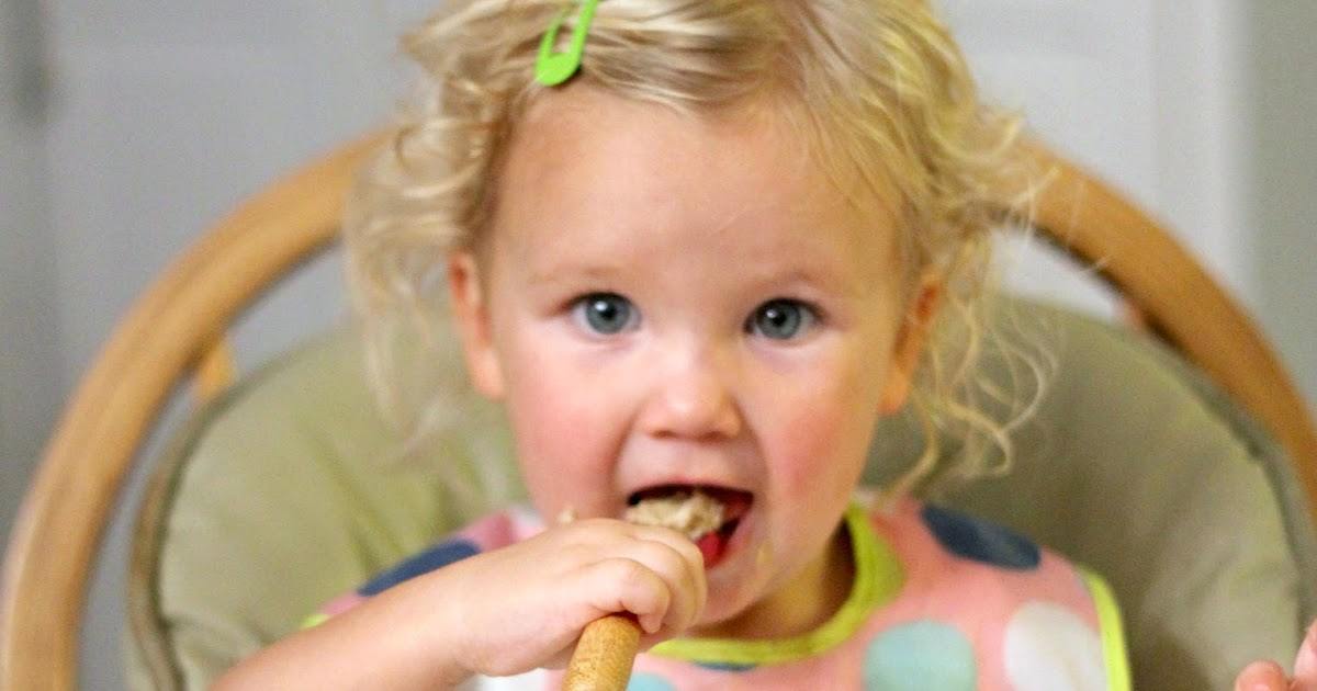 Introducing Food To Babies With Allergies