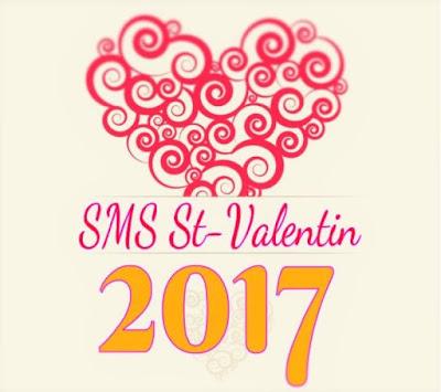 Joyeuses Saint-Valentin 💗 2017