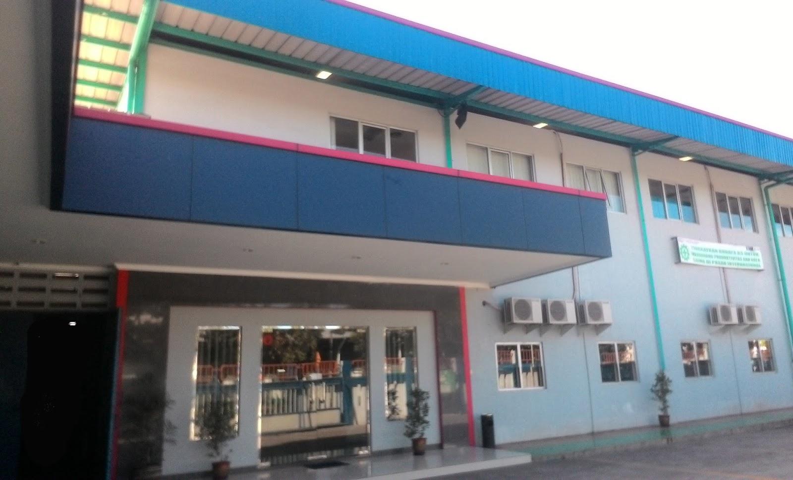 LOKER SMK 2018 PT Asaba Metal Industri Jababeka Cikarang