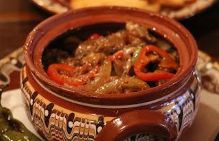 My favourite dish; Lamb Kavarma