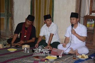 Ngantor di Desa, Wakil Bupati Trenggalek Serap Aspirasi Warga