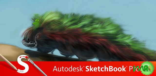 SketchBook Pro For Tablets android
