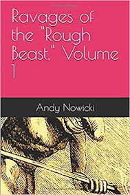 Andy Nowicki's latest treatise