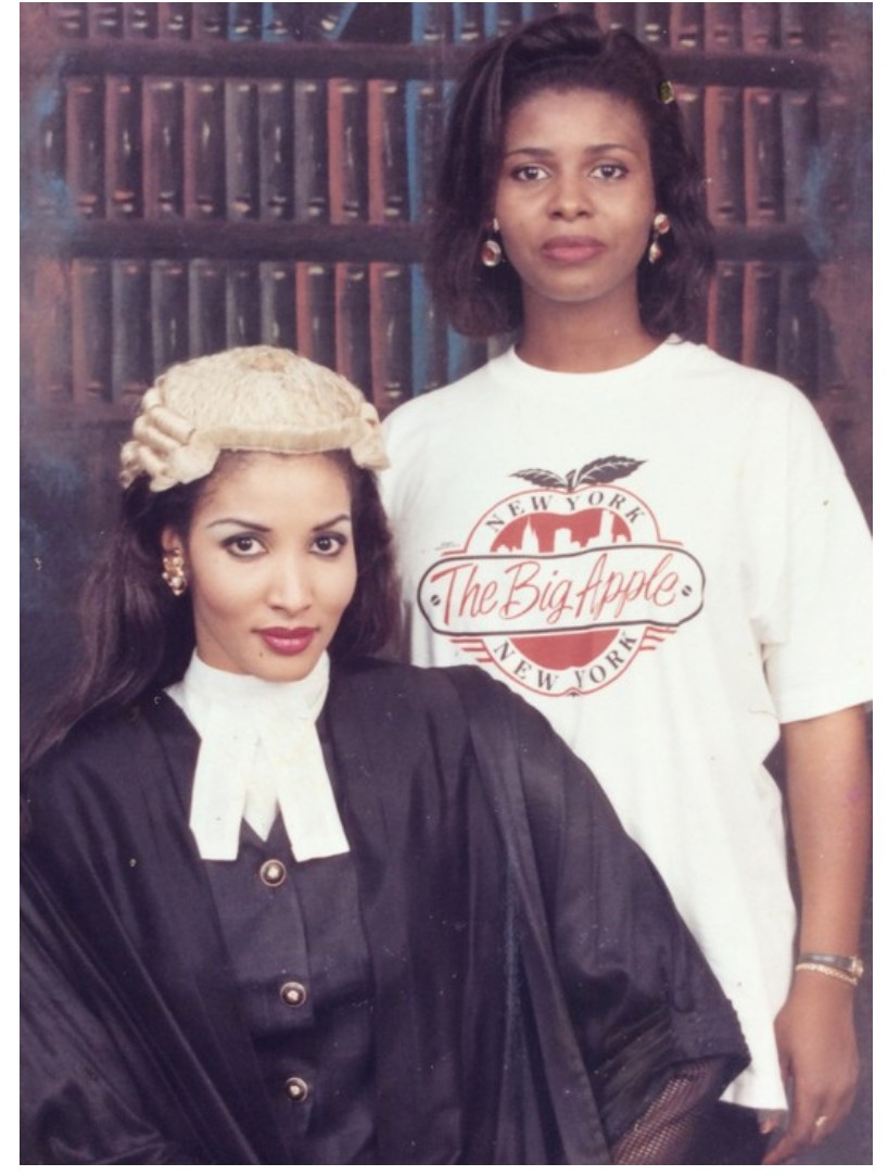 Stella Dimoko Korkus.com: Bianca Ojukwu's Sister, Lilian Onoh Assigned  Nigeria's Ambassador To Namibia