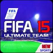 FIFA 15 Ultimate Team v1.7.0 Apk
