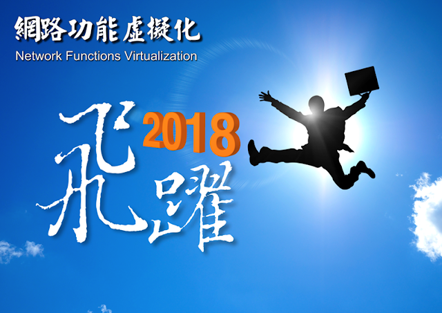 Array Networks 2018 Predictions: The Year of Enterprise NFV