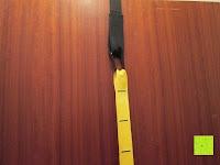 Door Anchor benutzen: LiHao Schlingentrainer Suspensiontrainer TRX Functional Training Fitness