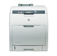 HP LaserJet CP3505x Printer Driver Support