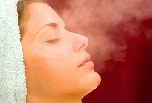 Image result for فواید پاکسازی برای پوست