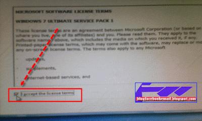 tutorial cara install  laptop lengkap