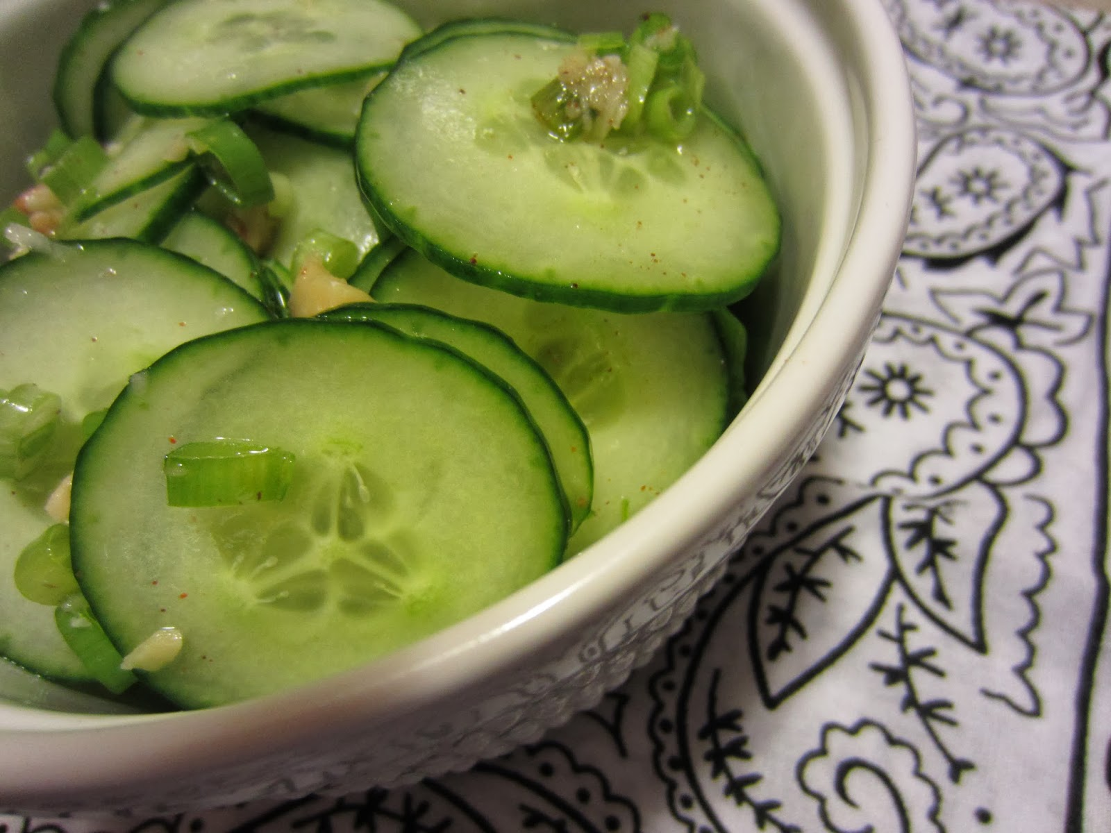 http://www.reneeskitchenadventures.com/2013/11/asian-style-cucumber-salad.html