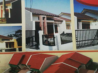 Rumah Dijual Jawa Barat di Depok Citayam Dalam Perumahan Dekat Grand Depok City