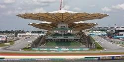 MotoGp Malaysia Sirkuit: Sepang