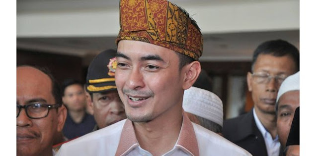 Zola Terbang ke Jakarta, Besok Dijadwalkan Diperiksa KPK