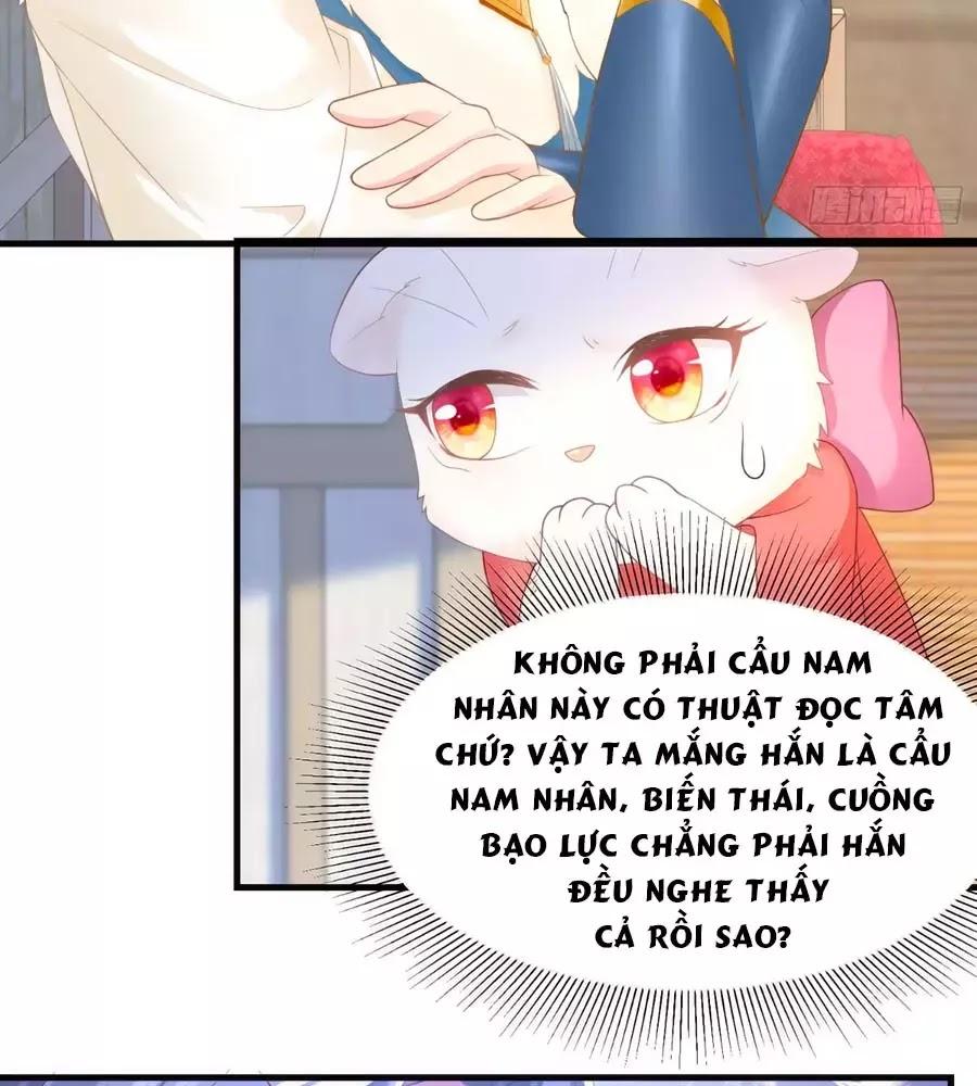 Dưỡng Thú Vi Phi chap 5 - Trang 136