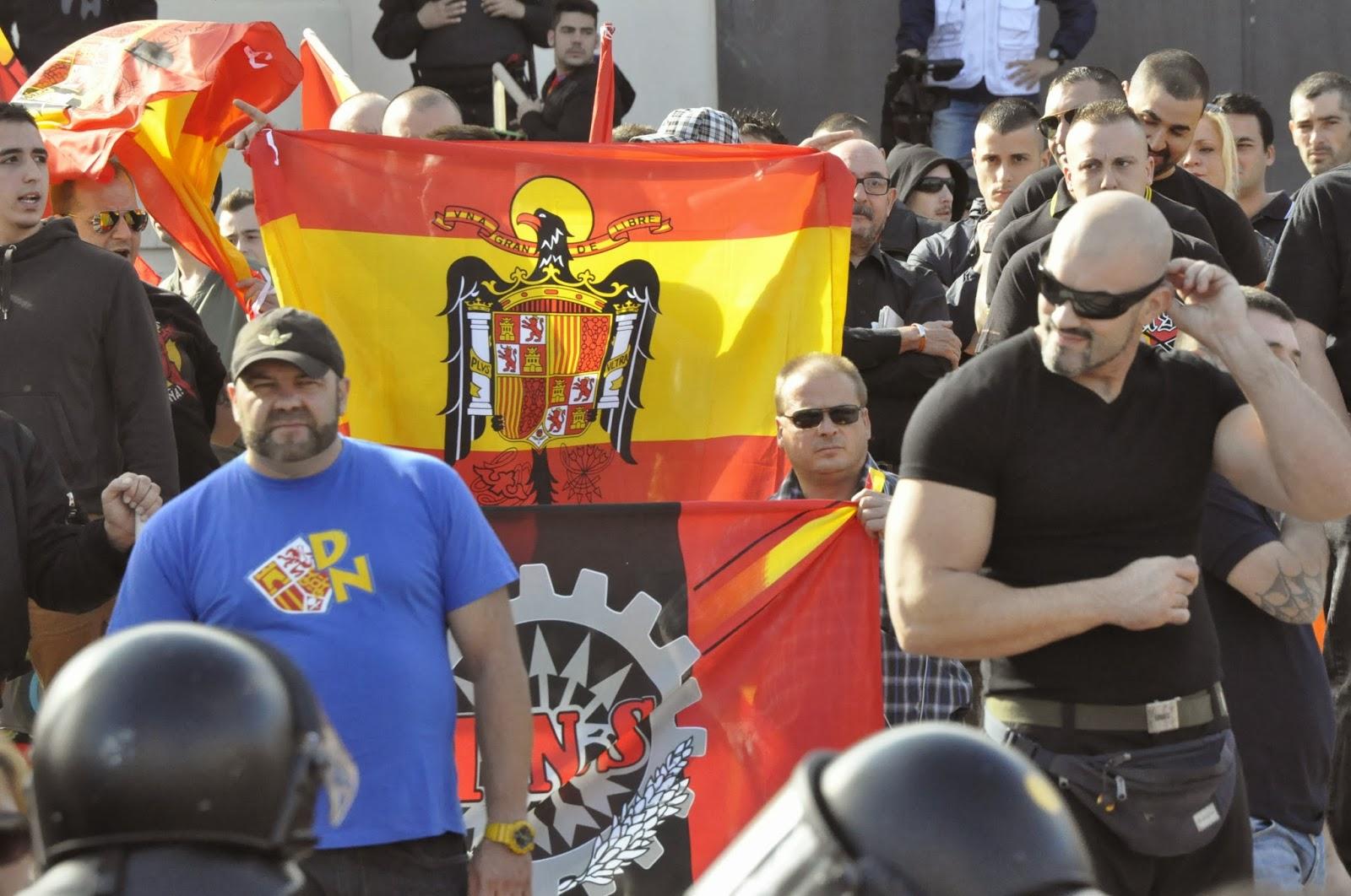 Resultat d'imatges de Rivera y los nazis