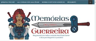 http://www.memoriasdeumaguerreira.com.br/