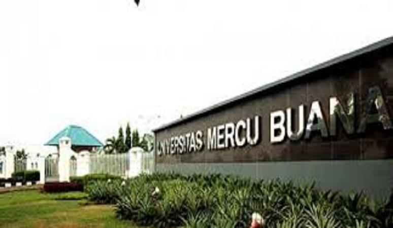 PENERIMAAN CALON MAHASISWA BARU (UMB) 2019-2020  UNIVERSITAS MERCU BUANA JAKARTA
