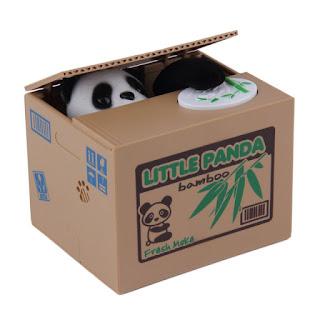 cofre panda