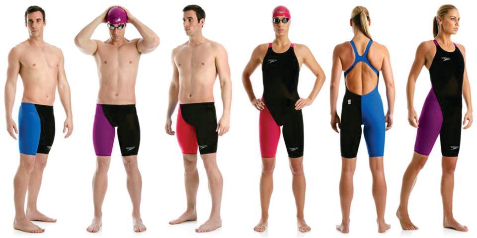 7fedae058 kids and swimming  Novo traje da Speedo será lançado no próximo dia ...