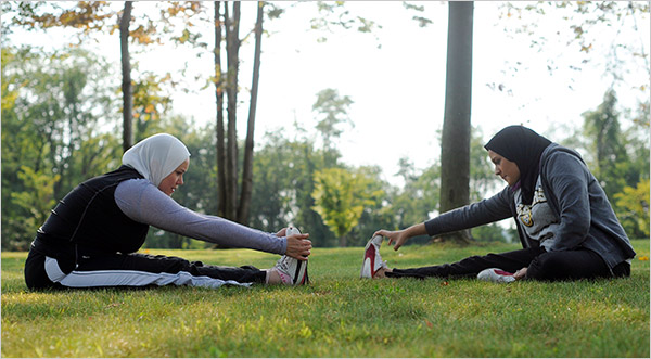 Olahraga Sangat Penting, Hidup Rugi Kalau Tidak Olahraga