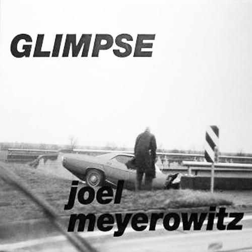 Joel Meyerowitz - Glimpse
