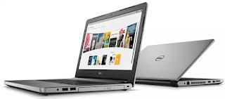 laptop Gaming Dibawah 5 Jutaan DELL Inspiron 5458