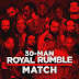 WWE Royal Rumble 2018 complete Results