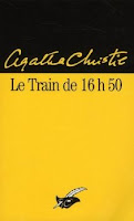 Agatha Christie - Le train de 16h50