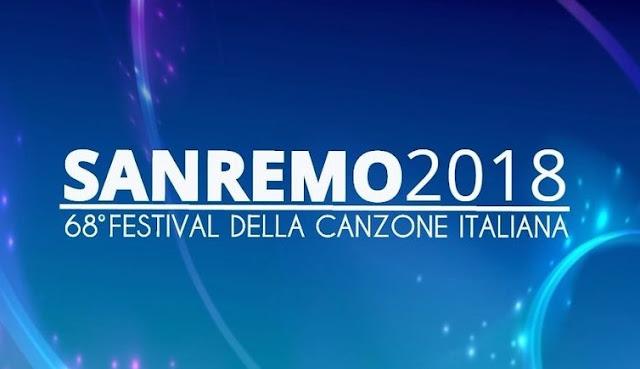 Sanremo 2018 - 68° Festival della canzone italiana
