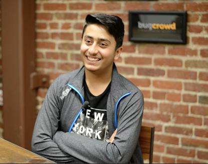 Hacker Berusia 13 Tahun, Temukan Bug Di Google Dan Micrsoft.