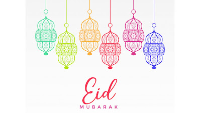 eid mubarak wishes images download