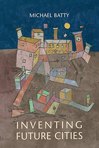 Inventing Future Cities