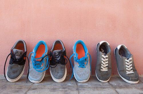 schoenen kinderen